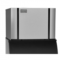 "Ice-O-Matic ICE1806FW 48"" Water Cooled Full Size Cube Ice Machine - 1832 LB"