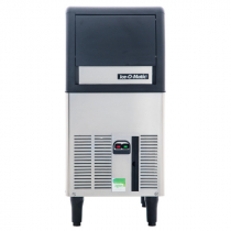 "Ice-O-Matic ICEU070A 15"" Air Cooled Undercounter Gourmet Cube Ice Machine - 84 lb."