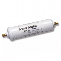 Ice-O-Matic IFI4C Single Pre Filter Inline Water Filter Cartridge
