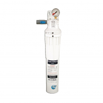 Ice-O-Matic IFQ1-XL Single Combination Water Filter Cartridge Assembly System