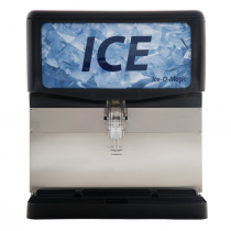 Ice-O-Matic IOD200 Modular Countertop Ice Dispenser - 200 lb.