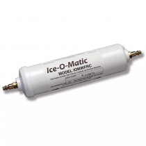 Ice-O-Matic IOMWFRC Water Filter Replacement Cartridge Compatible with IF1, IF2, IF3, IF4
