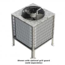 Ice-O-Matic RCA-1061 Remote Condenser Unit - 208-230V