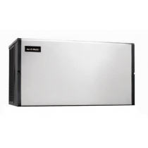 "Ice-O-Matic ICE2107HR 48"" Remote Condenser Half Size Cube Ice Machine - 3-Phase - 1636 LB"