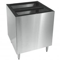 Scotsman IOBDMS22 - 22-Inch Dispenser Stand for Ice Only Dispenser