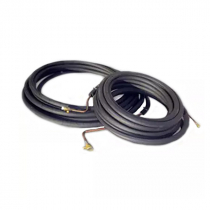Manitowoc RT50R404A 50' Pre-Charged Remote Ice Machine Condenser Line Kit