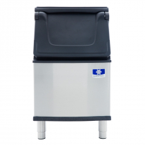 "Manitowoc D320 - 263 LB Capacity 22"" Wide Ice Storage Bin"