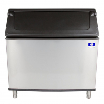 "Manitowoc D970 882 LB Capacity 48"" Wide Ice Storage Bin"