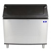 "Manitowoc D970 882 LB Capacity 48"" Wide Ice Storage Bin"