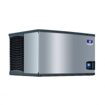 "Manitowoc IDF0300W Indigo NXT Series 30"" Water Cooled Full Cube Ice Machine - 115 Volts, 310 Lb."