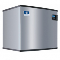 "Manitowoc IDF2100C Indigo NXT Series QuietQube 30"" Remote Cooled Full Size Cube Ice Machine - 115V, 1800 lb."