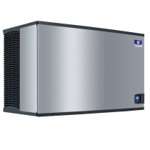"Manitowoc IDT1900W Indigo NXT Series 48"" Water Cooled Full Size Cube Ice Machine - 208V, 1 Phase, 1900 LB"