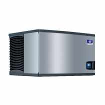 "Manitowoc IYF0300W Indigo NXT Series 30"" Water Cooled Half Cube Ice Machine - 115 Volts, 310 Lb."