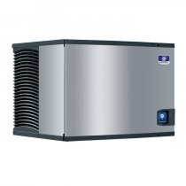 "Manitowoc IYF0500N Indigo NXT Series 30"" Remote Cooled Half Size Cube Ice Machine - 525 LB"