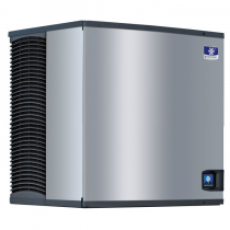 "Manitowoc IYT1200N Indigo NXT 30"" Remote Air-Cooled Half Cube Ice Machine - 1215 LB"