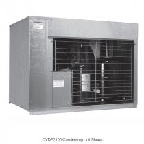 Manitowoc RCUF2200 Remote Ice Machine Condenser Unit 208-230 Volts, 3 HP