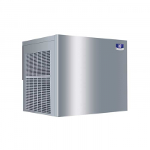 "Manitowoc RFF2200C 30"" QuietQube Remote Cooled Flake Ice Machine 2169 LB, 208-230 Volts"