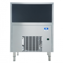 Manitowoc UFF0350A 398 LB Air-Cooled Flake Ice Machine