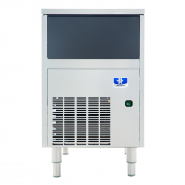 Manitowoc UNF0200A 213 LB Air-Cooled Undercounter Nugget Ice Machine