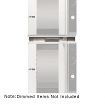 Moffat DSKP8 Double Stacking Kit for P8M Proofers