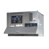 Moffat OVH-32D - Ventless Hood - Exhaust System for E32 - 208V