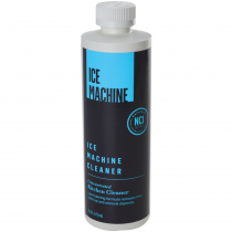 National Chemicals 41081 - Ice Machine Cleaner - 16 Oz Bottle