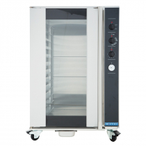 """Moffat P12M 28-7/8"""" Turbofan Full-Size Manual/Electric Proofer And Holding Cabinet With 12 Tray Capacity, 110-120V"""