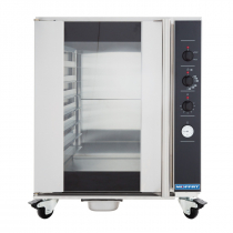 """Moffat P8M 28-7/8"""" Turbofan Full-Size Manual/Electric Proofer And Holding Cabinet With 8 Tray Capacity, 110-120V"""