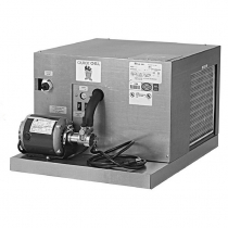 Perlick PP150C PP Series 150 ft Run Air-Cooled Power Pak For Poly Coolant Lines, 120 Volts 1/3 HP
