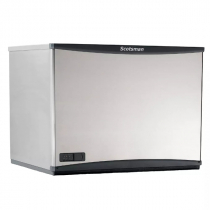 "Scotsman C0630MW-32 Prodigy Plus Series 30"" Water Cooled Medium Cube Ice Machine - 722 LB"
