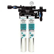 Scotsman AP2-P Double AquaPatrol Plus Water Filtration System