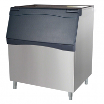 "Scotsman B842S - 778 LB Capacity 42"" Wide Ice Storage Bin"