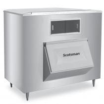 "Scotsman BH1100BB - 1100 LB Capacity 48"" Wide Ice Storage Bin"