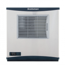 "Scotsman C0322MA-32 Prodigy Plus 22"" Wide Medium Size Cube Air-Cooled Ice Machine, 356 lb/24 hr Ice Production, 208-230V"