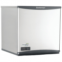 """Scotsman FS0822W-1 Prodigy Plus 22"""" Wide Flake Style Water-Cooled Ice Machine, 775 lb/24 hr Ice Production, 115V 1-Phase"""