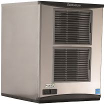 """Scotsman FS1222A-3 Prodigy Plus ENERGY STAR Certified 22"""" Wide Flake Style Air-Cooled Ice Machine, 1100 lb/24 hr Ice Production, 208-230V 3-Phase"""