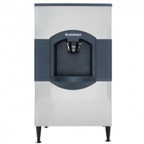 Scotsman HD30W-1 - 180 LB Hotel Ice Dispenser