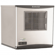 "Scotsman NS0622A-1 Prodigy Plus 22"" Wide Soft Original Chewable Nugget Style Air-Cooled Ice Machine, 643 lb/24 hr Ice Production, 115V 1-Phase"