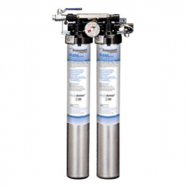 Scotsman SSM2-P - Twin Filter SSM Plus Water Filtration System