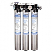 Scotsman SSM3-P - Triple Filter SSM Plus Water Filtration System