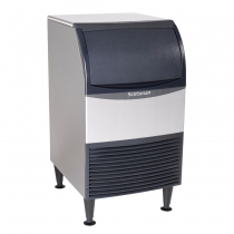Scotsman UF2020A-1 216 LB Undercounter Air Cooled Flake Ice Machine