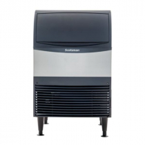 Scotsman UF424A-1 440 LB Undercounter Air Cooled Flake Ice Machine
