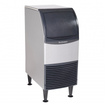 Scotsman UN1215A-1 119 LB Undercounter Air Cooled Nugget Ice Machine - 115V