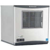 "Scotsman C0522SA-1 Prodigy Series 22"" Air Cooled Small Cube Ice Machine - 475 LB"