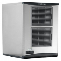 "Scotsman C0722SA-32 Prodigy Plus Series 22"" Air Cooled Small Cube Ice Machine - 790 LB"