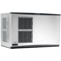 "Scotsman C1448MA-32 Prodigy Plus Series 48"" Air Cooled Medium Cube Ice Machine - 1553 LB"