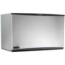 "Scotsman C1448SR-32 Prodigy Plus Series 48"" Remote Condenser Small Cube Ice Machine - 1357 LB"