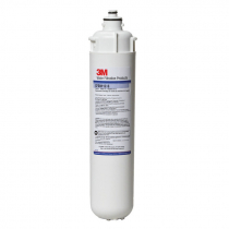 """3M CFS9112-S Series 9000 14 3/8"""" Retrofit Replacement Cartridge For Everpure Filter Systems For Particulate And Chlorine Taste And Odor Reduction With Scale Inhibitor With 1.5 GPM And 1.0 Micron Rating (5631604)"""