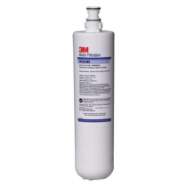 3M HF20-MS Replacement Cartridge for BREW120-MS Water Filtration System - 0.5 Micron and 1.5 GPM