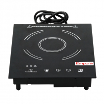 Empura IND-D120V In-line Drop-In Induction Range / Cooker - 120V, 1800W